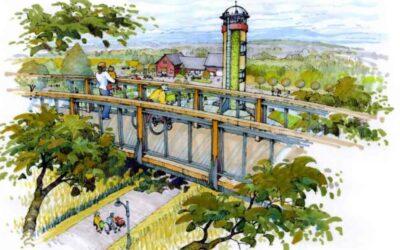 Denley: Let's (finally) get behind a botanical garden for Ottawa