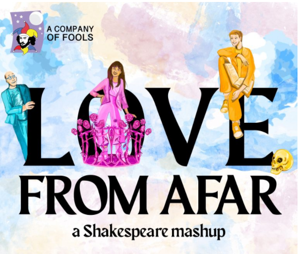 A Company of Fools presents «LOVE FROM AFAR» @ Canadensis!